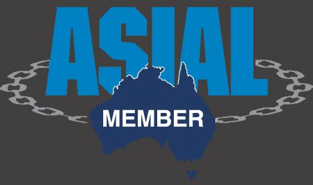 Australian Security Industry Association Limited Member