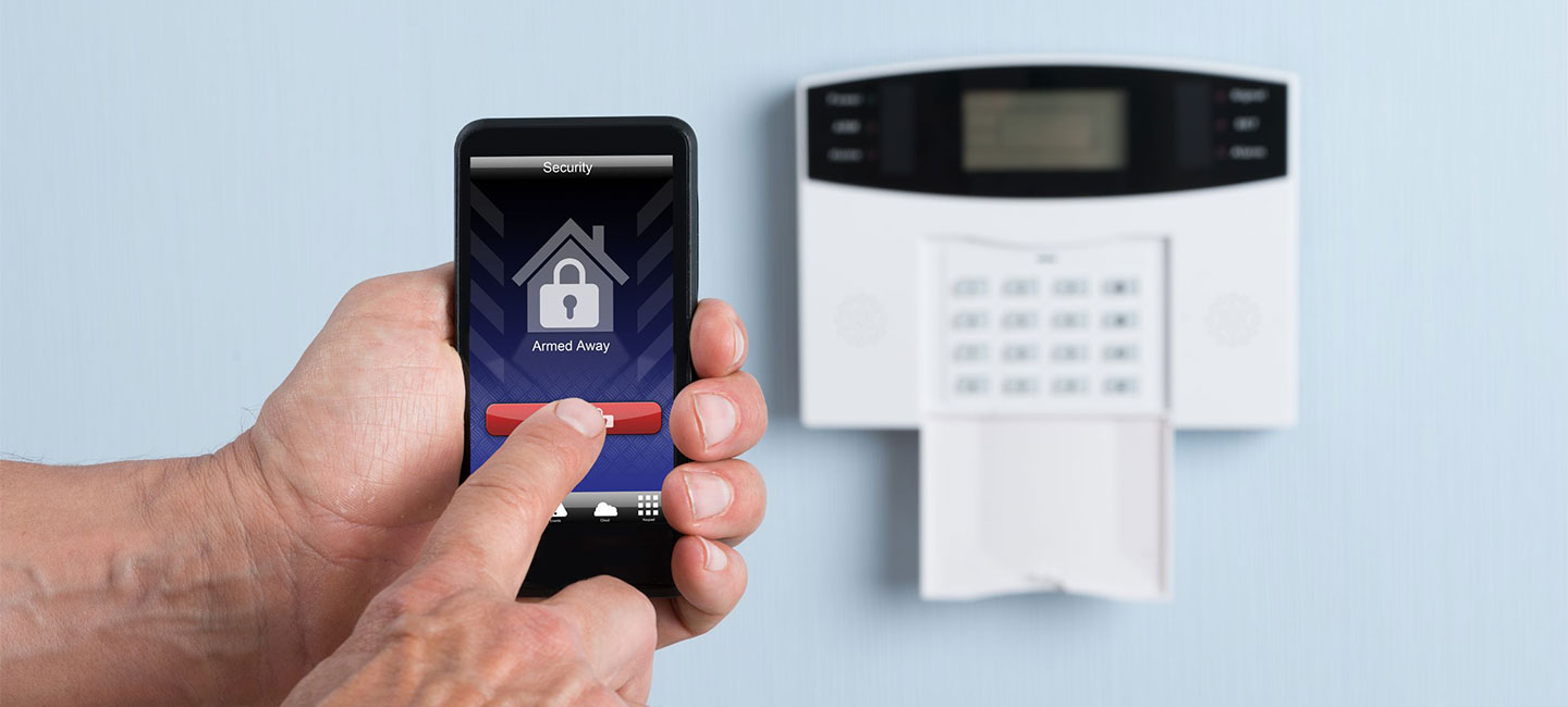 Home Alarm Systems Melbourne